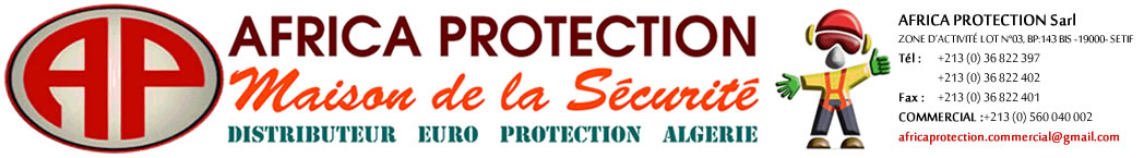 AFRICAPROTECTION